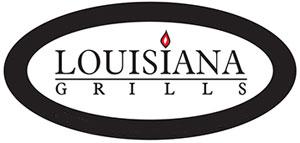 Louisiana Grill Logo